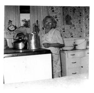 Grandma in Botna